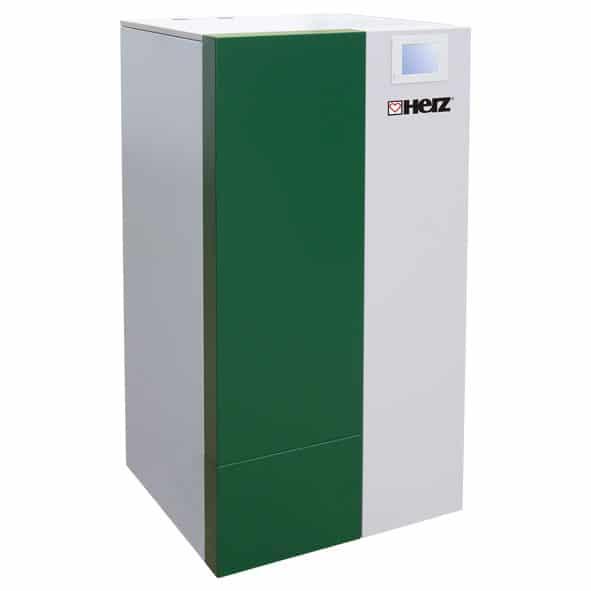 HERZ-pelletstar-condensation