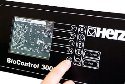 Herz-biocontrol-3000-display