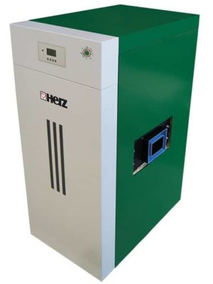 Herz-firestar-peletni-modul