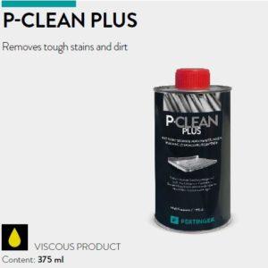 P-clean-plus